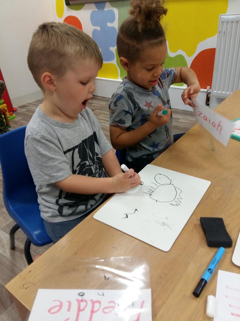 Children's Nursery Amesbury & Salisbury Wiltshire | Little Druids | Solstice